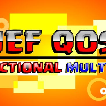 Membuat Judul Menu Multimedia Interaktif: Tutorial Adobe Flash