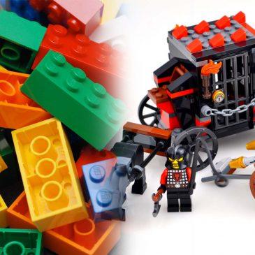 Fakta di balik Lego, Permainan Edukatif