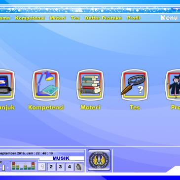 Multimedia Pembelajaran IPA SD Materi Pesawat Sederhana