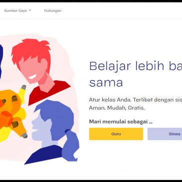 Memanfaatkan Edmodo untuk Pembelajaran Online
